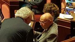 Ddl Boschi al voto finale, le opposizioni