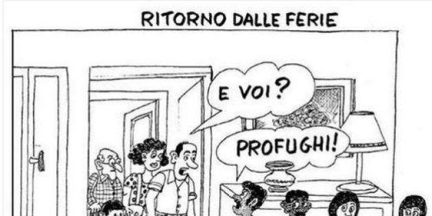 Emilio Giannelli:
