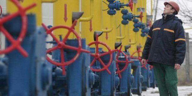 Nord Stream, Matteo Renzi chiama Vladimir Putin. L'Italia vuole partecipare alla creazione del