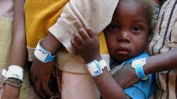 El Niño killer, a rischio un milione di bambini in