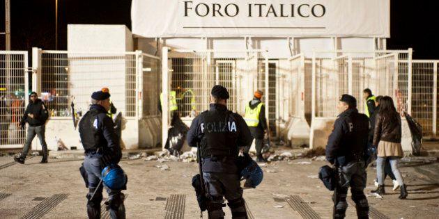 Terrorismo, allerta negli stadi. 007 e cani anti esplosivi, la serie A ai tempi di