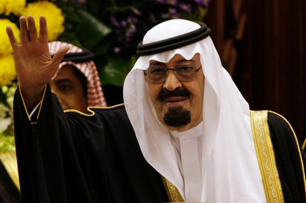 "<br>Forbes notes that the Saudi king owns <a href=""http://www.forbes.com/sites/investopedia/2011/04/29/the-worlds-richest-roy"