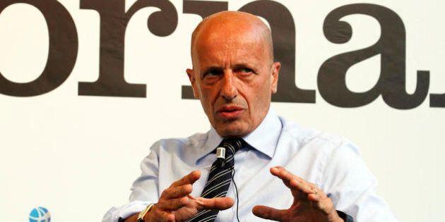 Alessandro Sallusti candidato sindaco di Milano per il centrodestra. Il direttore del Giornale: