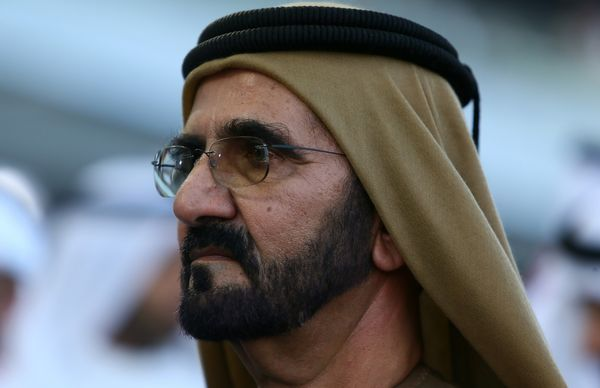 "<br>The emir of Dubai's fortune is believed to <a href=""http://www.forbes.com/sites/investopedia/2011/04/29/the-worlds-riches"