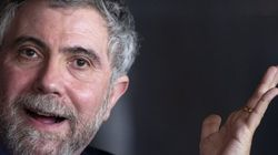 Krugman attacca: