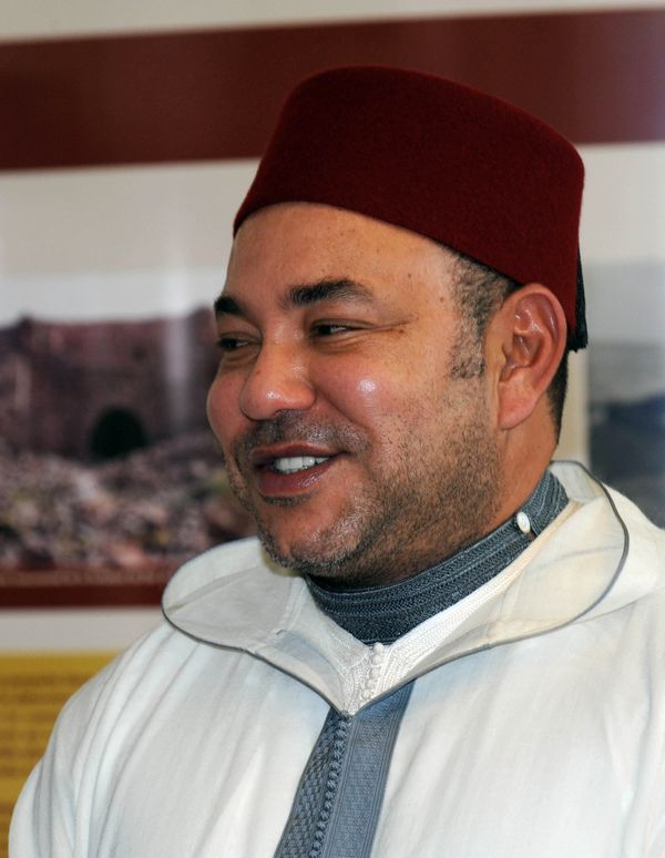 "<br>The king of Morocco is believed to be worth <a href=""http://www.forbes.com/sites/investopedia/2011/04/29/the-worlds-riche"