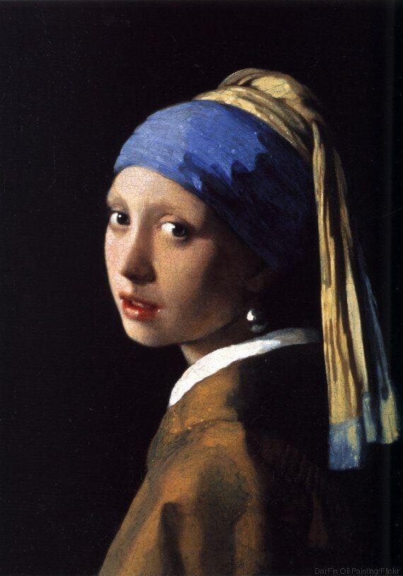 Capire Vermeer, sulle tracce della ragazza con gli orecchini di perle. 4 spunti per conoscere i