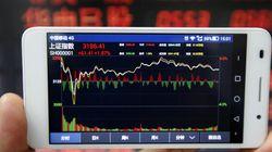Borse, crolla ancora Shanghai, -5,28%. In affanno i listini