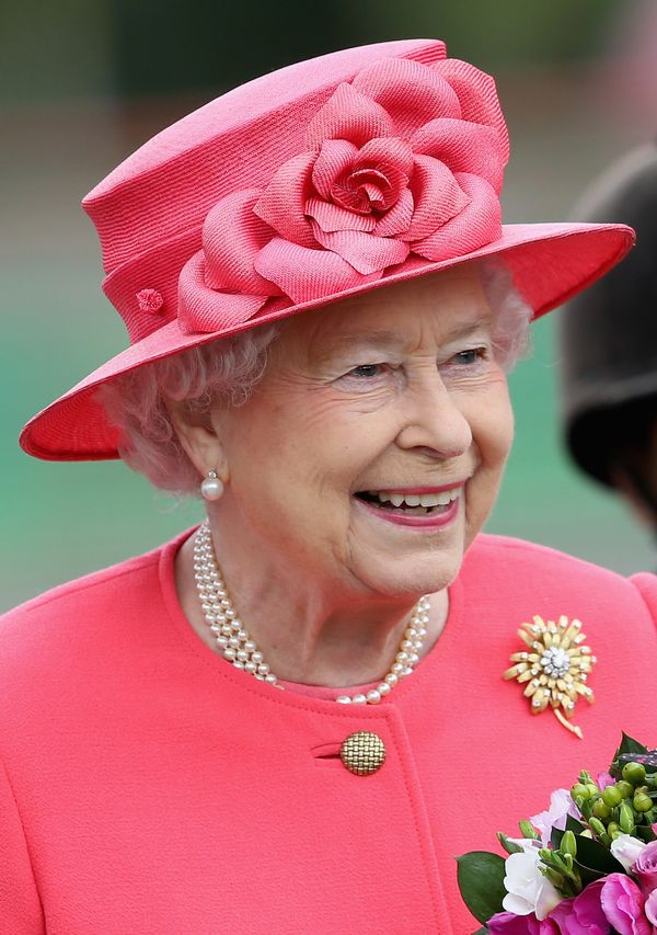 "<br>The Queen's fortune is estimated at <a href=""http://www.forbes.com/sites/investopedia/2011/04/29/the-worlds-richest-royal"
