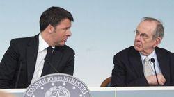 Vertice Renzi-Padoan, si delinea il