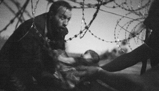 World Press Photo dedica al dramma dei migranti la foto