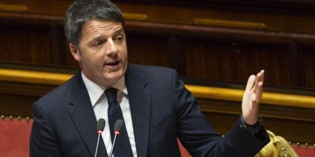 Unioni Civili: Matteo Renzi prepara la renzata domenica all'assemblea Pd: