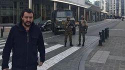 Salvini fa ancora lo sciacallo: