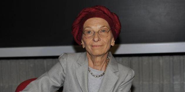 Emma Bonino critica l'Unione europea: