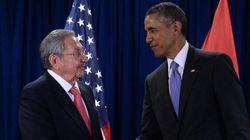 Barack Obama visita Cuba a marzo, il primo presidente Usa nell'isola dal
