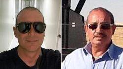 L'autista libico dei quattro tecnici della Bonatti in arresto da tre