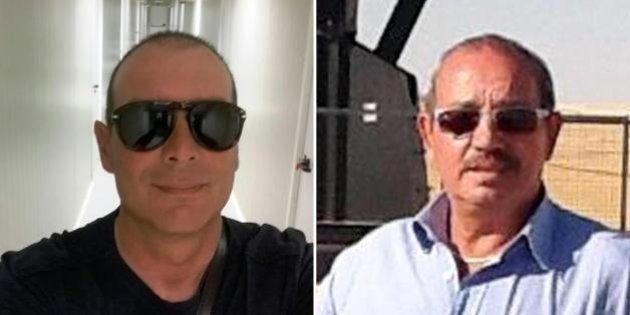 Libia, autista libico dei 4 tecnici della Bonatti in arresto da 3