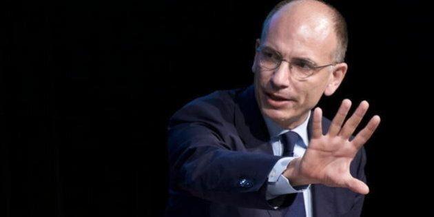 Amarcord ulivista alla corte di Enrico Letta: da Prodi alla Bindi, il Pd non renziano al convegno in...