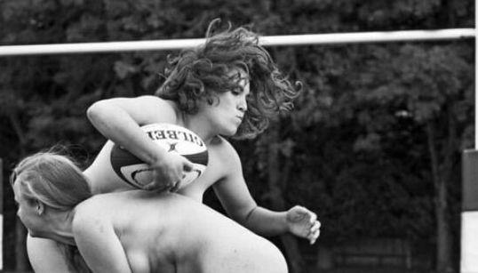 Le Rugbyste di Oxford nude per combattere i disturbi