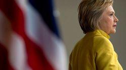 L'esperta Hillary punta su politica estera e sicurezza per colpire il principante