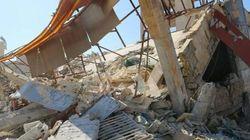 Aleppo sta morendo. Bisogna fare