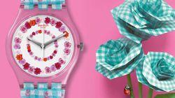 Perché gli orologi nelle pubblicità segnano sempre le
