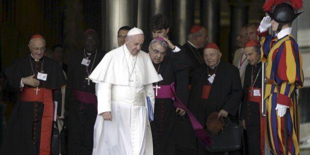 Sinodo della Famiglia, per Papa Francesco si apre la