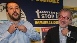 Arresto Mantovani, Maroni sempre più ammaccato ma Salvini non lo molla