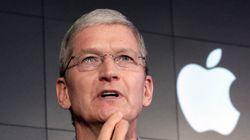 Google si schiera con Apple contro
