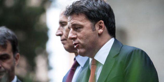 Roma. Matteo Renzi e il Giubileo modello Expo: in pole come commissario l'ex direttore dell'esposizione