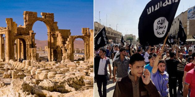 Isis sotto attacco a Palmira, truppe di Assad pronte a riconquistare la città. Operazione dell'esercito...
