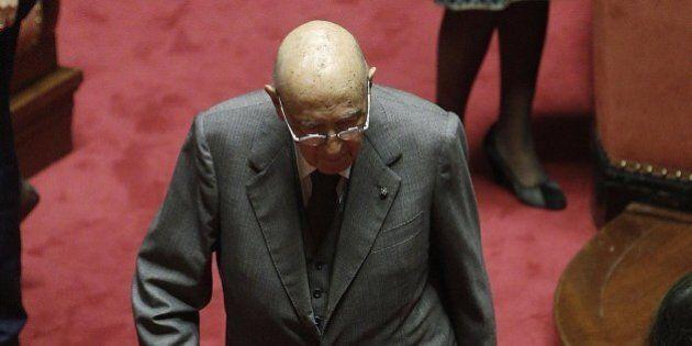 Riforma Senato approvata, su Giorgio Napolitano la furia delle opposizioni. Ma l'ex capo dello Stato...
