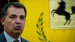 Pd vota con Forza Italia e salva De Siano