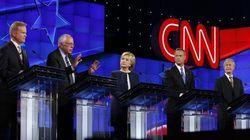 Hillary la spunta, primo dibattito tv è suo. Ma Sanders conquista il