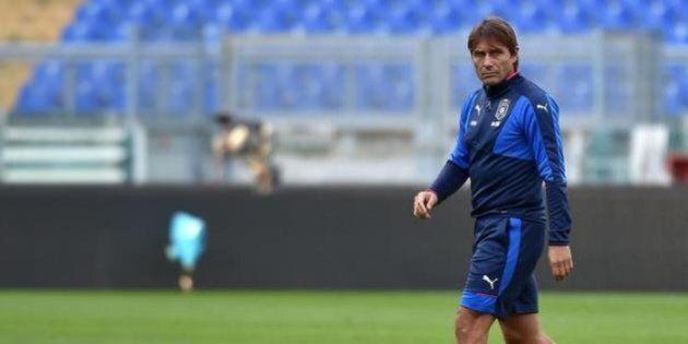 Con Antonio Conte, nuovo Helenio Herrera, l'Italia può vincere gli
