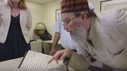 Il più antico frammento di Corano che potrebbe cambiare la storia