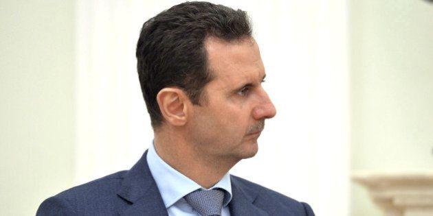 Siria, Assad paragona Aleppo a Stalingrado.