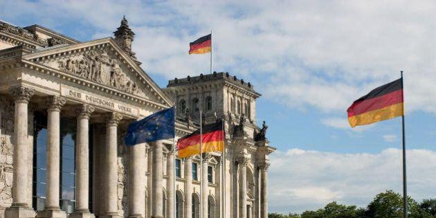 Germania, l'indice Zew che misura la fiducia degli investitori va a