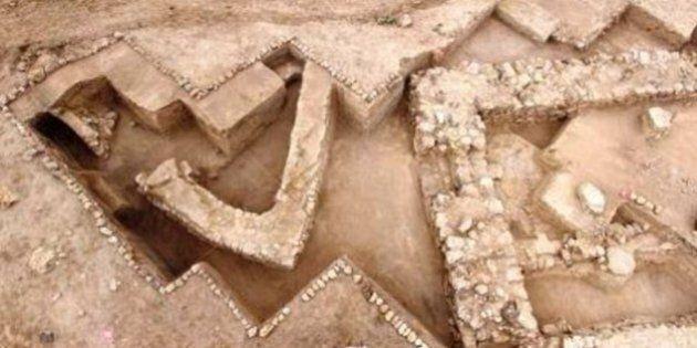 La città di Sodoma è stata trovata? In Giordania i resti con le caratteristiche del sito distrutto da...