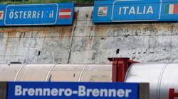 L'Italia ferma i profughi al confine con