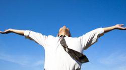 3 semplici parole per trasformare l'ansia in