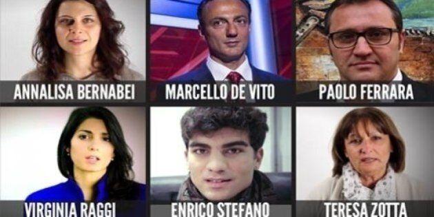 Amministrative Roma. Sei M5S in corsa per la candidatura a sindaco, tra cui De Vito e Raggi. Ma sul blog...