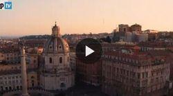 Meravigliosa Roma: il cortometraggio che riscatta la
