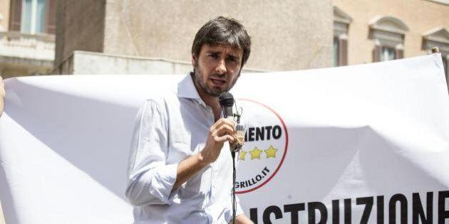 Alessandro Di Battista sui migranti: