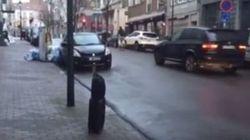 M5S fa la prova della valigia abbandonata a Bruxelles: