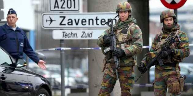 Bruxelles, decalogo Ue anti-terrorismo: più intelligence e
