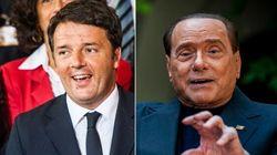 Renzi chiude la festa de