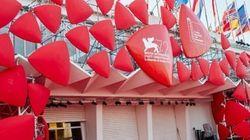 Venezia 72 al via: l'industria italiana di nuovo al centro della