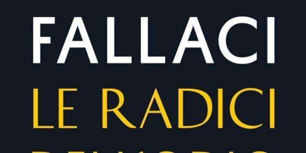 Oriana Fallaci, in Medio Oriente: