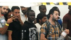Migranti, documento congiunto di Italia, Francia e